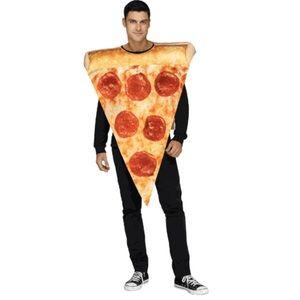 Other - Adult Pizza Slice Costume (Unisex)